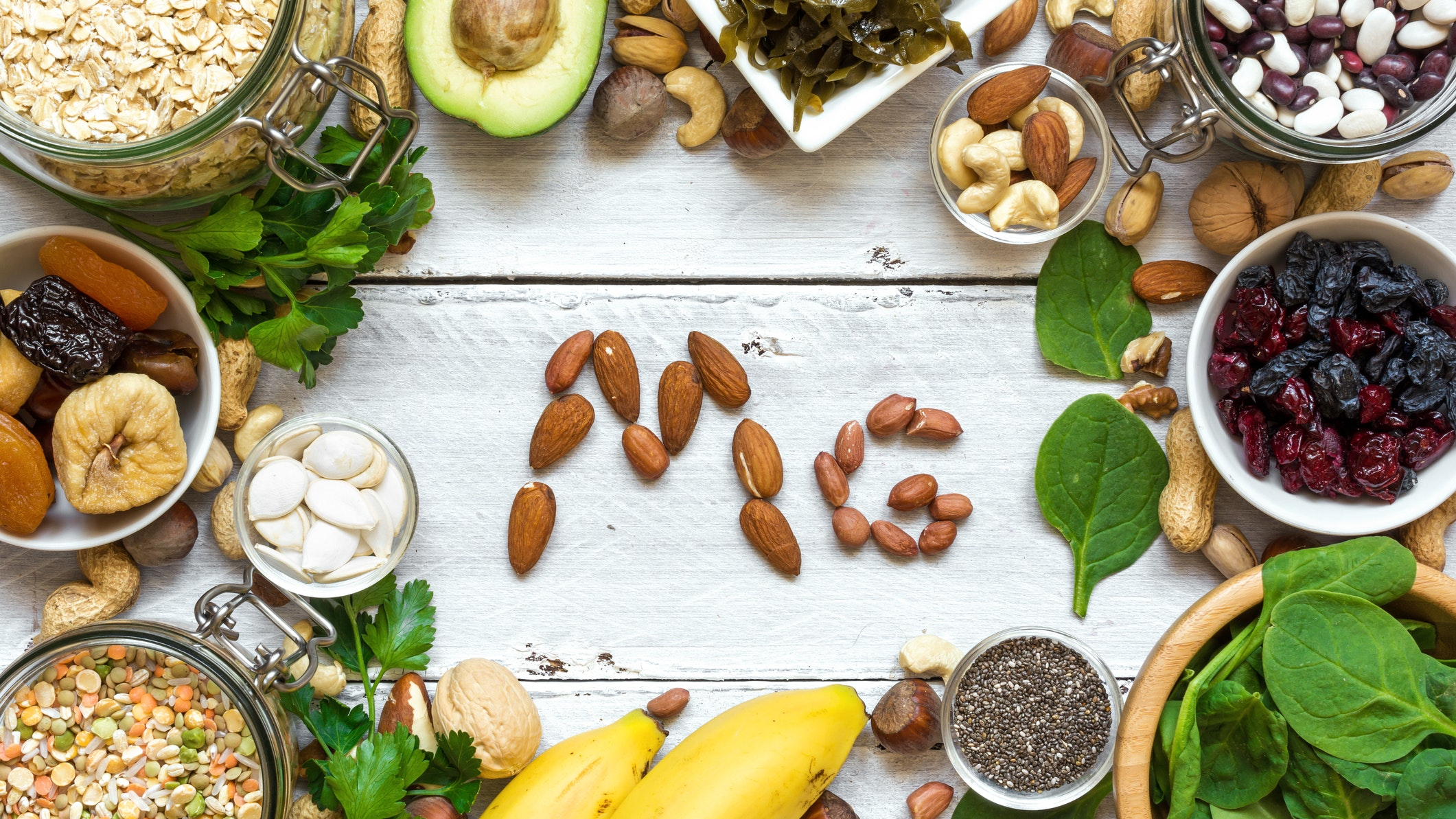Do You Need More Magnesium?  5 Critical Signs You Shouldn't Ignore.